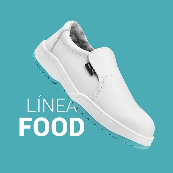 Línea FOOD
